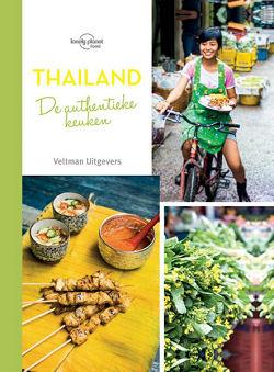 Thailand. De authentieke keuken.
