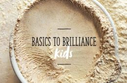 Basics to Brilliance