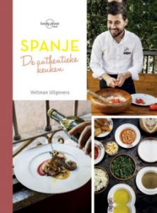 Spanje. De authentieke keuken.