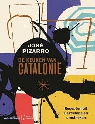 De keuken van Catalonië - José Pizarro