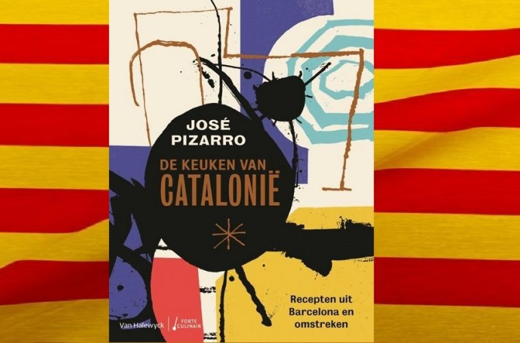 De keuken van catalonië josé pizarro kookboeken nwz