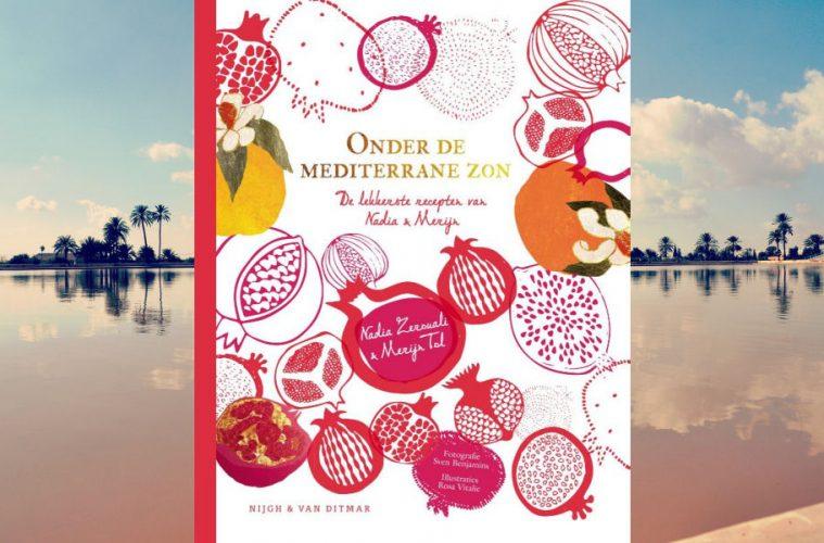 Onder de mediterrane zon kookboeken nwz