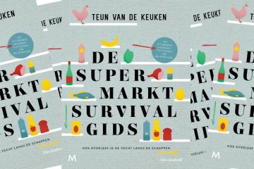 De supermarkt survivalgids