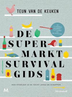 De supermarkt survivalgids klein