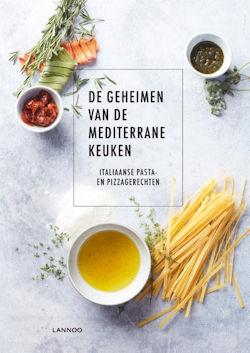 Kookboek recensie: De Geheimen van de Mediterrane Keuken