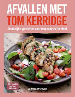 Afvallen met Tom Kerrridge