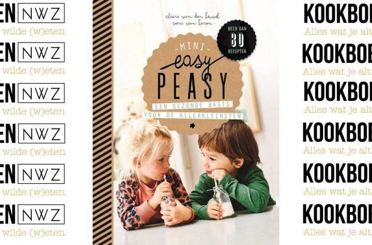 Mini Easy Peasy