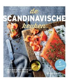 De Scandinavische keuken