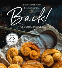 Back! Het Duitse bakboek.