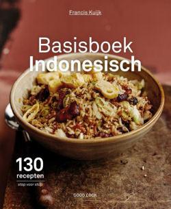Basisboek Indonesisch van Francis Kuijk