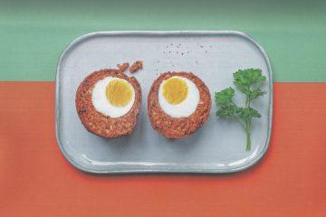 Schotse eieren