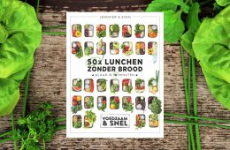 50 x Lunchen zonder brood