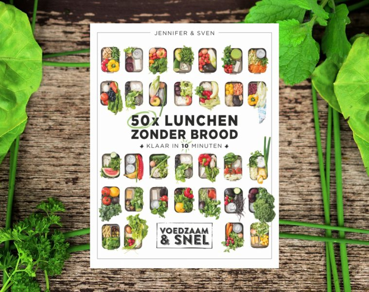 50 x Lunchen zonder brood