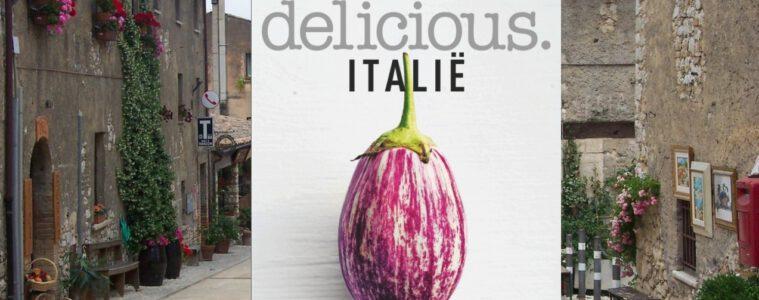 delicious. Italië