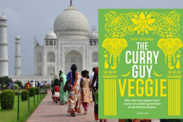 The Curry Guy Veggie
