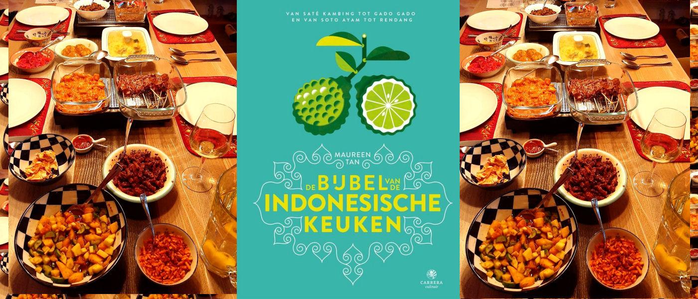 De Bijbel Van De Indonesische Keuken Van Maureen Tan Kookboeken Nwz