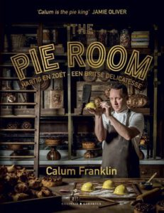 The Pie Room