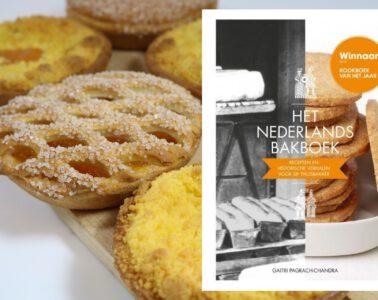Het Nederlandse bakboek