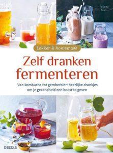 dranken fermenteren